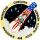 Logo von STS-44