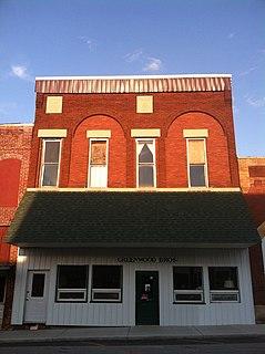 Sturgeon, Missouri City in Missouri, United States