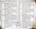Subačiaus RKB 1839-1848 krikšto metrikų knyga 137.jpg