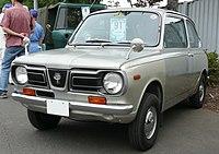 Subaru R-2 thumbnail