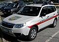 Subaru Forester della Polizia Civile.jpg