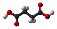 Succinic acid - Wikipedia, the free encyclopedia