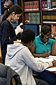 Sullivan Tigers at work after school with Columbia College programming.jpg