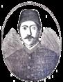 Sultan Mehmed V by Selim Sarkis.png