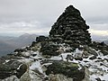 Summit of Sgurr Mhor - geograph.org.uk - 611732.jpg