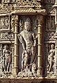 Sun Temple, Modhera - Guda Mandap 03.jpg
