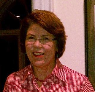 Susan Martin American academic administrator