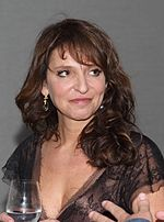 Photo of Susanne Bier at the 2011 Miami International Film Festival.