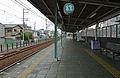Suwanomori Station platform 2012-2.jpg