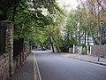 Swains Lane - geograph.org.uk - 1579437.jpg