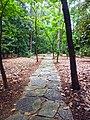 Swan House - Path to Ambrose Stone Elephant.jpg