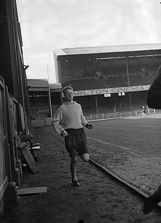 Swansea City A.F.C. - Ivor Allchurch scored 164 goals in 445 appearances for the Swans between 1947–1958 and 1965–1968