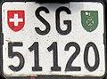 Swiss motorcycle plate St.Gallen.jpg