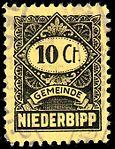 Switzerland Niederbipp revenue 1 10c - 1A.jpg