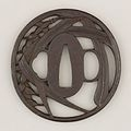 Sword Guard (Tsuba) MET 14.60.33 002feb2014.jpg