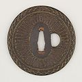 Sword Guard (Tsuba) MET 17.212.4 002feb2014.jpg
