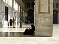 Syria, Damascus, The Great Mosque of Damascus, The Umayyad Mosque.jpg