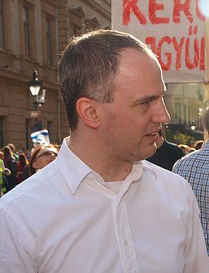 Viktor Szigetvári - Szigetvári in 2016