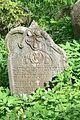 Třebíč Jüdischer Friedhof - Grabstein Hebräisch 4.jpg