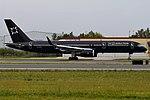 TAG Aviation, G-TCSX, Boeing 757-2K2 (43273191935).jpg