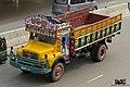 TATA 1613 truck, Bangladesh. (29269171893).jpg