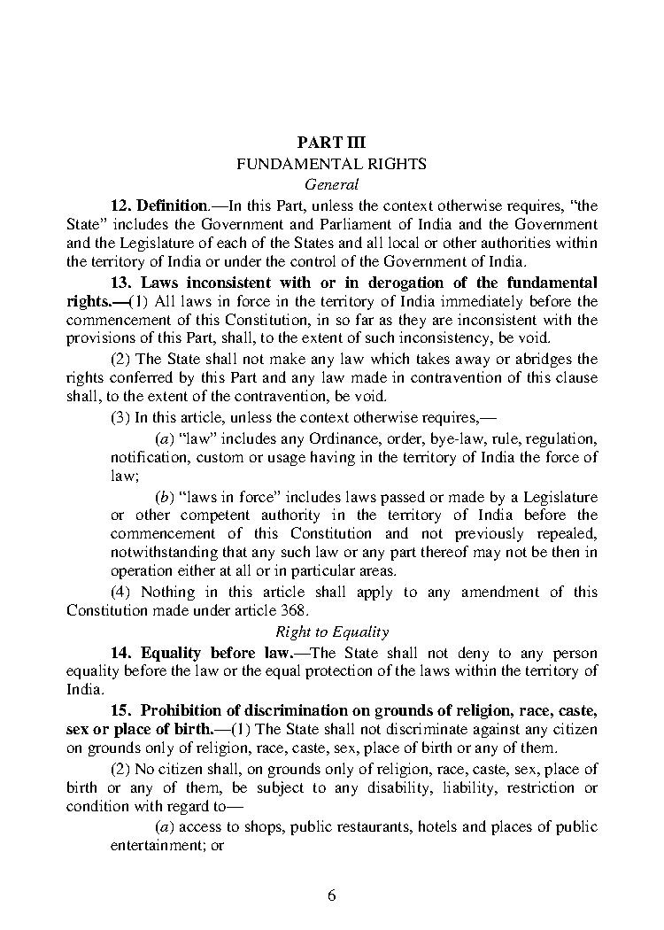 File:THE CONSTITUTION OF INDIA PART 3 pdf - Wikimedia Commons