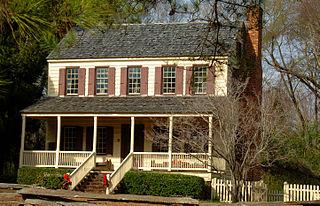 Thorntree (Kingstree, South Carolina) United States historic place
