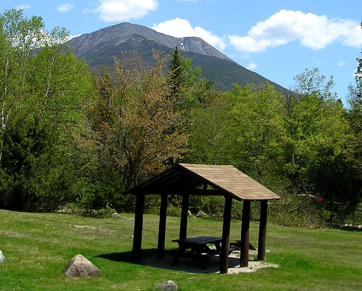 Maine State Parks >> Baxter State Park Wikipedia