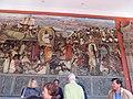 Tableros murales de Diego Rivera en el Palacio Nacional 10.jpg