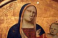 Taddeo gaddi, madonna col bambino, 1355 ca. (accademia, firenze) 02.JPG