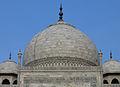 Taj Mahal, Agra views from around (61).JPG
