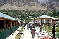 Tajik-Afghan cross border market Khorugh.jpg