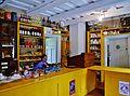 Tallinn Ethnografisches Museum Rocca al Mare Dorfladen 1.JPG