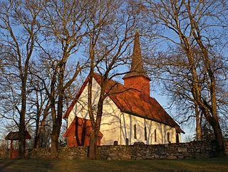 Tanum, Norway Village in Østlandet, Norway
