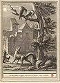 Tardieu-Oudry-La Fontaine-Le renard et les poulets d'Inde.jpg