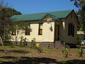 Taren Point, New South Wales - Image: Taren Point 2