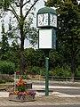 Taucha Portitzer Strasse Uhr.jpg