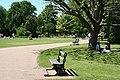 Taunton, Vivary Park - geograph.org.uk - 179767.jpg