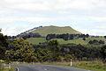 Te Ahuahu site of Hone Heke's pa.JPG