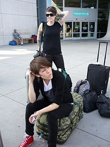 Tegan and Sara at SAN.jpg