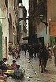 Telemaco Signorini, Il ghetto di Firenze, 1882, 95x65 cm.jpg