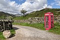 Telephone box, Hardknott Pass.jpg