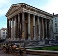 Temple of Augustus Vienne.jpg