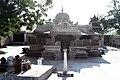 Temple view from front, Malleswara Swami Temple, Kambadur.jpg