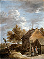 Teniers, David the younger - A Cottage - Google Art Project.jpg