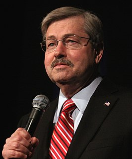 Terry Edward Branstad