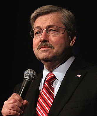 Terry Branstad - Branstad in 2011