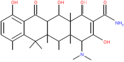 Tetracycline - Wikipedia, the free.