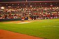Texas at Houston, baseball, March 19, 2013.JPG