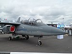 Textron Scorpion at SIAE 2015 - 5.jpg
